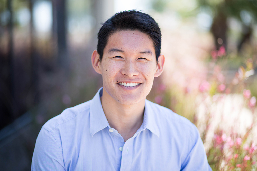 Graduate Spotlight: William Shi