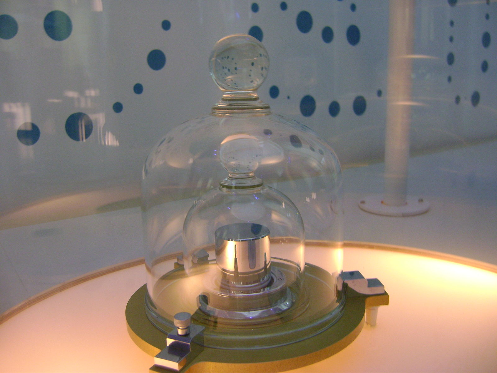 MASSive News – The Kilogram has been Redefined!