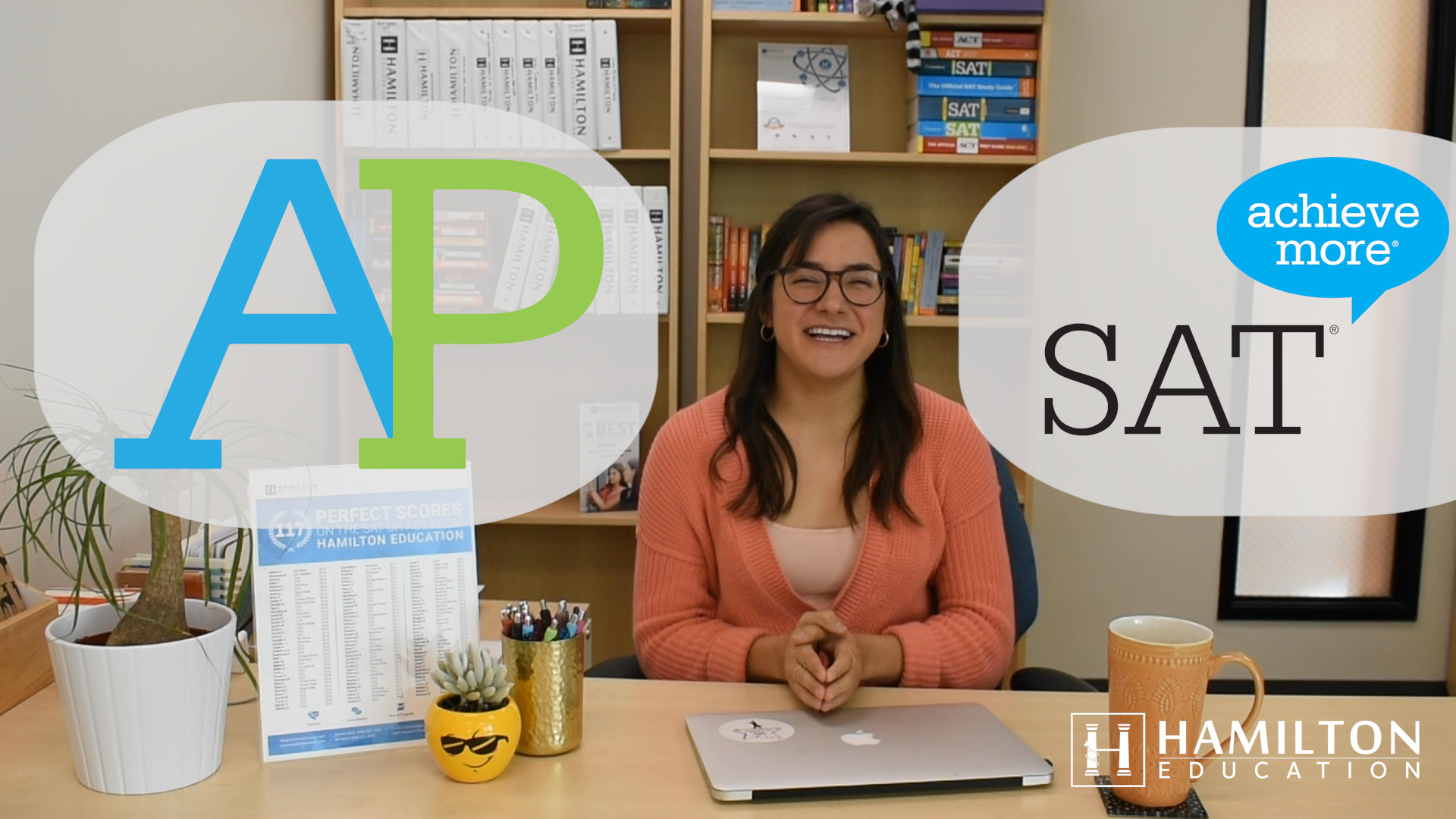 What You Need To Know: AP Exams and SAT Subject Tests