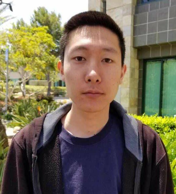 Samuel Pak