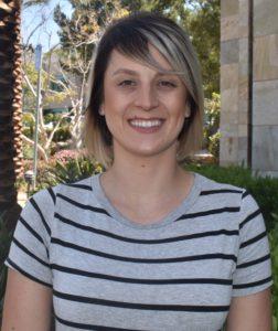 Lauren Hammond