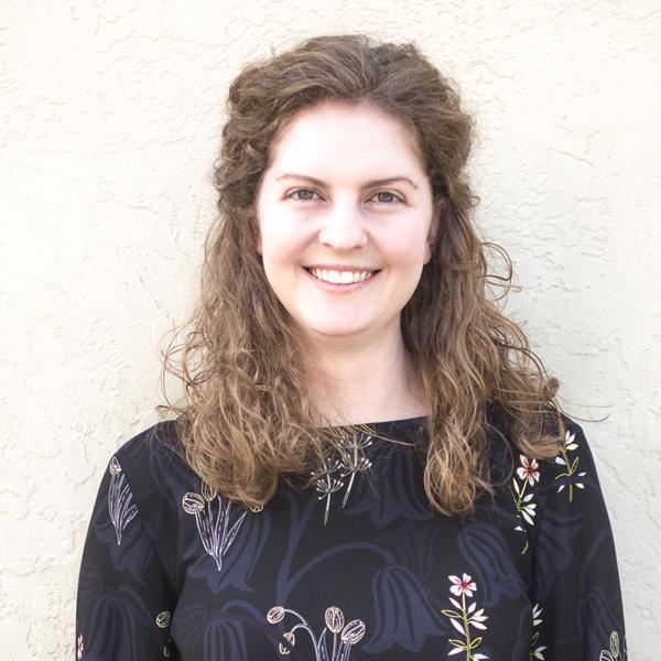 Rebecca Vaughn