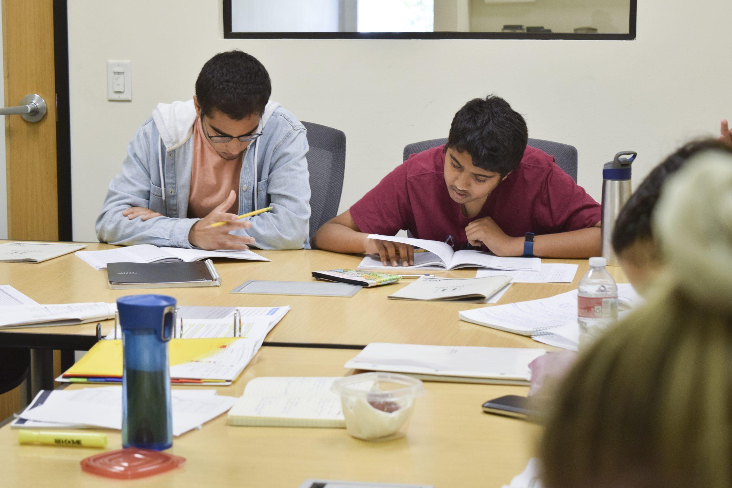AP Testing during the pandemic, Round 2
