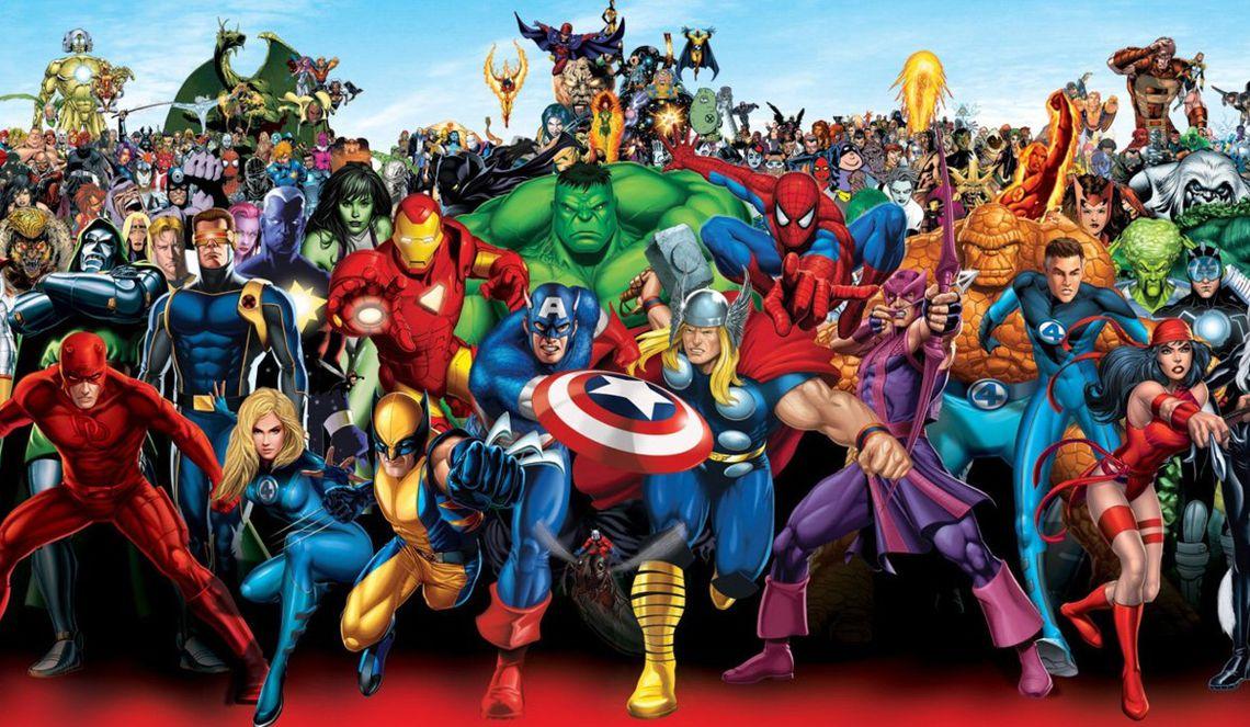 Marvel Films and Hamilton Education